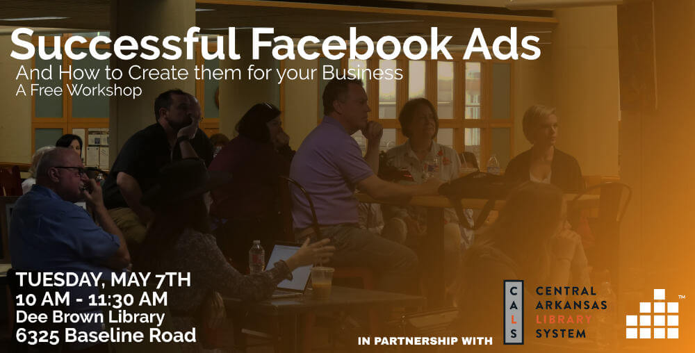 successful facebook ads workshop