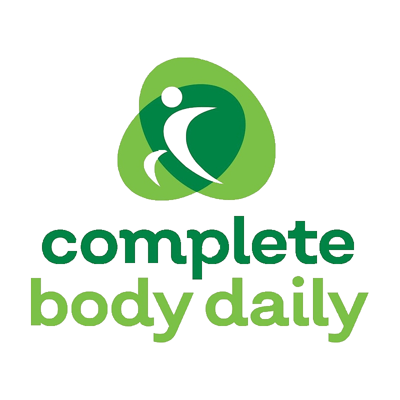 Complete Body Daily logo
