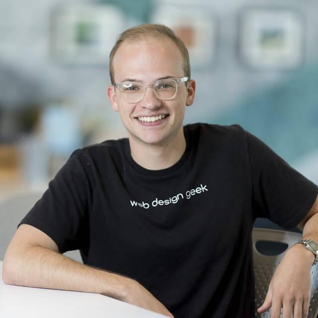 Daniel Grayling Conway based Web Developer