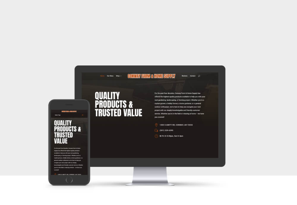 Fit Mind 2 Body web design