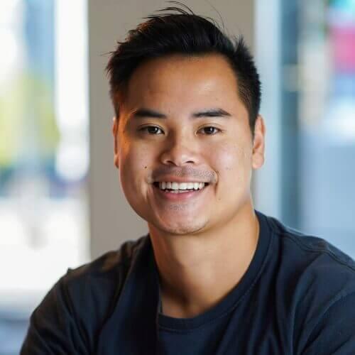 Josh Nguyen at Rock City Digital